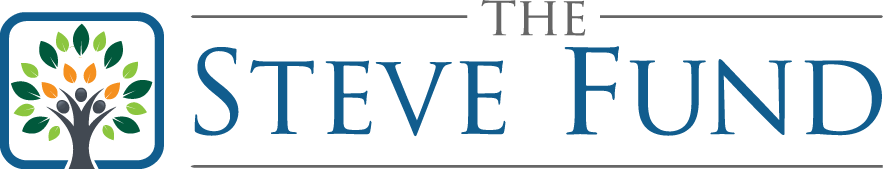 The Steve Fund Logo Horizontal Color