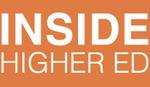 News article: A Counselor Who Looks Like You (Inside Higher Ed, 3/3/2016)