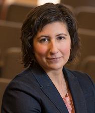 Dr. MarYam Hamedani