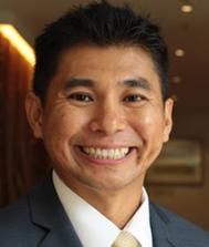 Dr. Wei-Chin Hwang