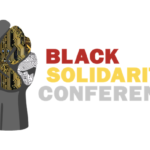 Supporting the Black Solidarity Conference