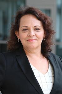 Deborah Parra-Medina