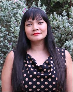 Amy Tao-Foster