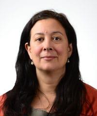 Carlota Ocampo